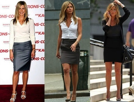 Pencil Skirt Outfits | Fashion and Beauty | Scoop.it