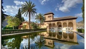 Granada:La representación de una marca mediante la provocación de sentimientos   Myriam Posada   sergio_ventura   Scoop.it