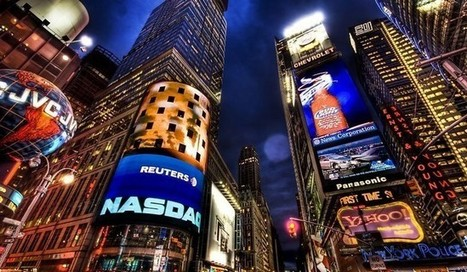 Stock Market News: NASDAQ Stock Market's session stopped by glitch for 3 hours. - Forex News Currency News Daily Forex News Updates Forexholder com   Stock Market News   Scoop.it
