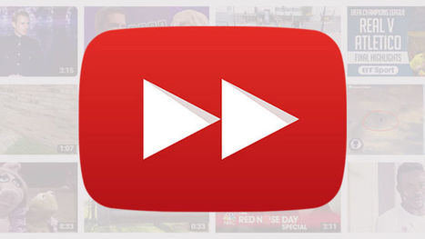 Use YouTube as a Free Screencast Recorder | Education Technology - theory & practice | Scoop.it