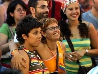 """Spain's interior minister says gay marriage threatens """"survival of ... 