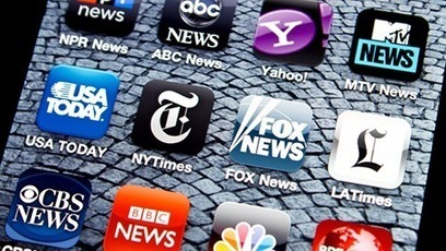 State of the News Media 2014 | Premium Content Marketing | Scoop.it