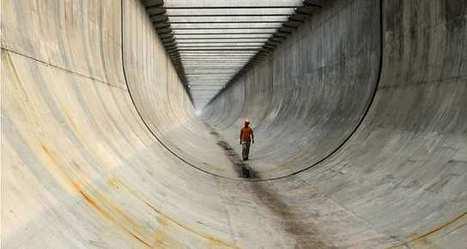 Ces «guerres de l'eau» qui nous menacent | Politiques environnementales | Scoop.it