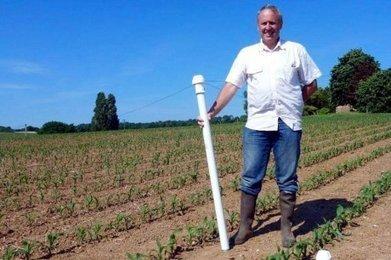 Un homme sur «mesure» | Agriculture en Gironde | Scoop.it