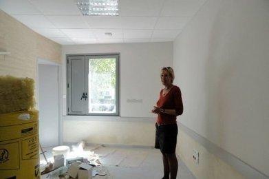 Villeneuve sur Lot : l'office de tourisme nouvelle génération bientôt ouvert | Accueil numérique dans les offices de tourisme | Scoop.it