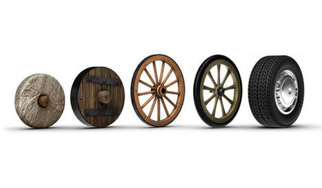 10 Inventions That Changed the World | JUST AWESOME | Scoop.it