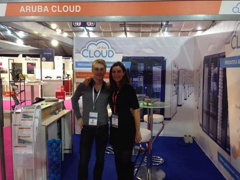 Aruba aux Salons IT Partners et TECH DAYS | IT Partners | Scoop.it