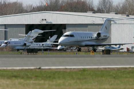 New School Will Teach One-Percenters How to Pick a Private Jet | Kickin' Kickers | Scoop.it