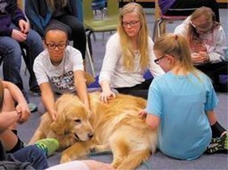 Compassion education class teaches middle schoolers empathy, good citizenship   Empathy and Compassion   Scoop.it