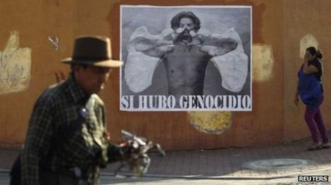 Was there genocide in Guatemala? - BBC News   8th Grade Genocide Web Sites   Scoop.it
