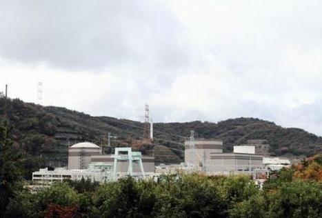 Giappone, faglia attiva sotto reattore 2 centrale Tsuruga - TMNews | Italia chiama Giappone | Scoop.it