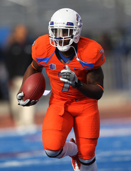 Boise State Football: Will the Broncos Play in a BCS Bowl? - AthlonSports.com | Boise State Football | Scoop.it