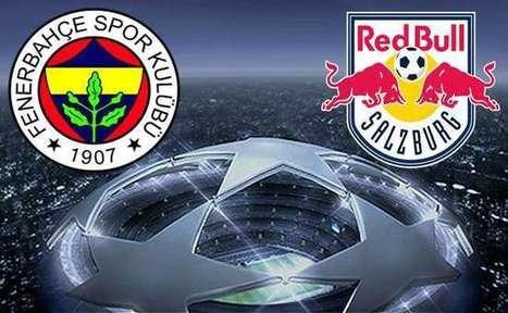 Fenerbahçe Salzburg Maçı izle | Sosyal Televizyon | Scoop.it