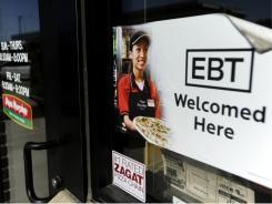 More restaurants are targeting customers who use food stamps | Fitness and Weight loss | Scoop.it