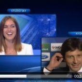 Leonardo, sa demande en mariage en direct à la télévision | sport and co | Scoop.it