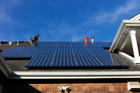 Why Steve Jobs would hate the solar market | leapmind | Scoop.it
