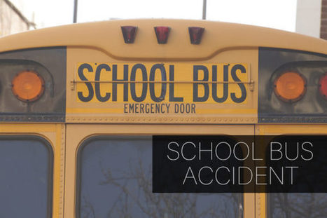 At Least 6 Dead After a School Bus Accident in Chattanooga | Bergener Mirejovsky | California Car Accidents | Scoop.it