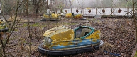 30 Years After The Disaster: Ukraine Plans Huge Solar Farm In Chernobyl | OilPrice.com | Sustainable Technologies | Scoop.it