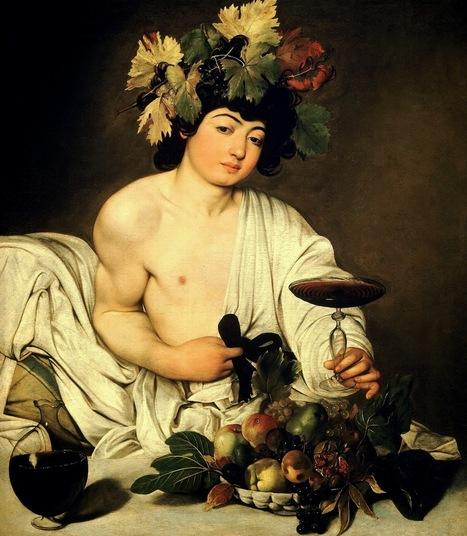 Lope de Vega Clásico: Himno a Baco de Propercio | Literatura latina | Scoop.it