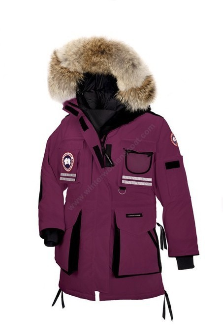 Canada Goose Snow Mantra :   Moncler Coats for women  Z40KZ-524   Scoop.it