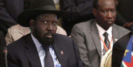 Soudan du Sud : le président Salva Kiir dit oui du bout des lèvres aux casques bleus   Géopolitiques   Scoop.it