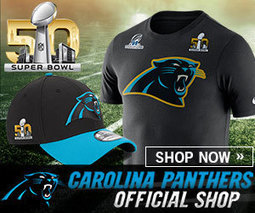 The Official Site of the Carolina Panthers | CLOVER ENTERPRISES ''THE ENTERTAINMENT OF CHOICE'' | Scoop.it