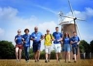 Students' sponsored walk for Dereham windmill project - Norfolk Eastern Daily Press | Windmills | Scoop.it