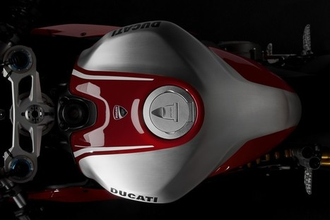 Ducati Superbike Team: The plan comes together | Vicki's View Blog | Desmopro News | Scoop.it