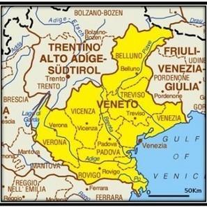 Top 5 wine hotels in Italy's Veneto | Grande Passione | Scoop.it