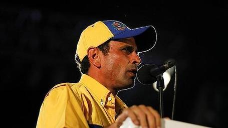Henrique Capriles, el soltero más codiciado de Venezuela - ABC.es | Welcome MOOC | Scoop.it