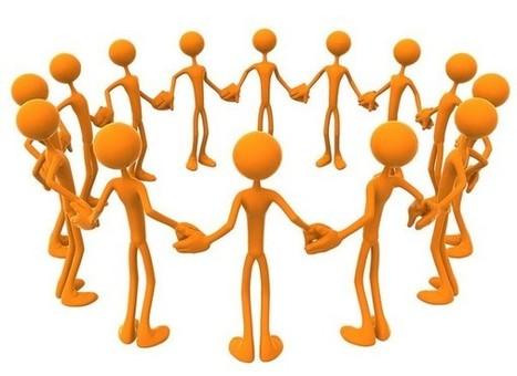 Trabajo en equipo, trabajo colaborativo. | CF ALOJ TRABAJO EN EQUIPO | Scoop.it