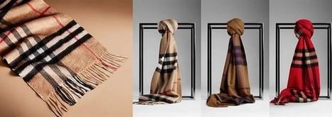 Le sciarpe più trendy dell'inverno?Da Burberry a Cavalli e tanti altri   Moda Donna - sfilate.it   Scoop.it