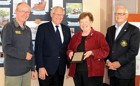 Trillium grant for the library | News | Tillsonburg News | Ontario Library Smiles | Scoop.it