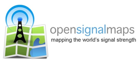 Open Signal Maps - AndroidMarket | Android Apps | Scoop.it