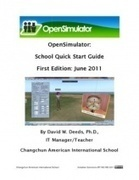 OpenSimulator: School Quick Start Guide | Learning Technology News | Scoop.it