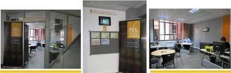 Découvrez l'ISEG Finance School Toulouse en Journée Portes ... | Formations concours écoles | Scoop.it