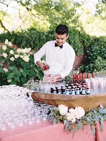 The 15 Biggest Wedding Trends For 2015   Wedding Ideas   Scoop.it