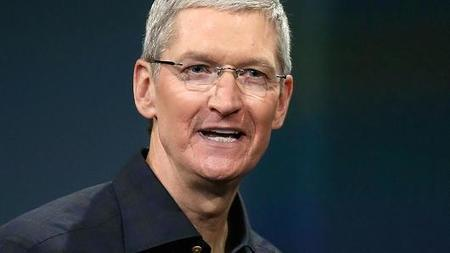 Does having a gay CEO matter? Ask Apple investors - CNBC | LGBT Times | Scoop.it
