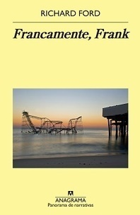Reseña:  Francamente, Frank , de Richard Ford | Ebooks | Scoop.it