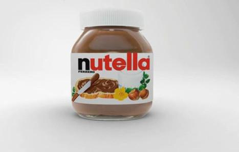 Villers-Écalles [Vidéo] Fabriqué entre Rouen et Yvetot, le Nutella fête ses 50 ans, ce week-end | Ouï dire | Scoop.it