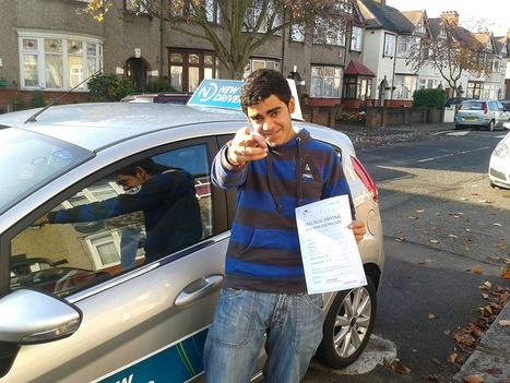 Driving Lessons Ilford High | Driving Instructors in Ilford | Wise Driver | Scoop.it