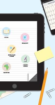 Tracking the learning journey through e-portfolios | University Affairs | ePortfolio - K-12 | Scoop.it