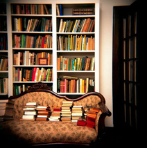 A Peek Inside the Libraries of Famous Writers | LibraryLinks LiensBiblio | Scoop.it