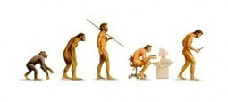 The Evolution Of Social Media | Communities and Collaboration | Building Authentic Business Relationships | Scoop.it