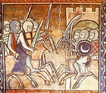Las Cruzadas   Cruzadas medievales   Scoop.it