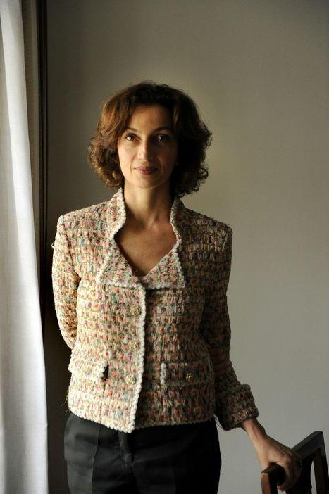 Qui est Audrey Azoulay, nouvelle ministre de la Culture ? | L'observateur du patrimoine | Scoop.it