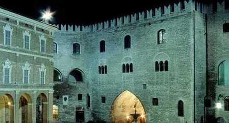 Arte e gastronomia a Fabriano con la mostra «Da Giotto a Gentil» | Le Marche un'altra Italia | Scoop.it