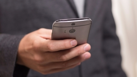 7 Musts to Maximize Your Company's Mobile Strategy | Appetizrr | Scoop.it