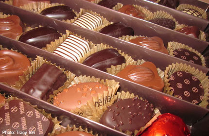 YourHealth | Does eating chocolate make you smarter? | Crossfire Life Coaching | Scoop.it
