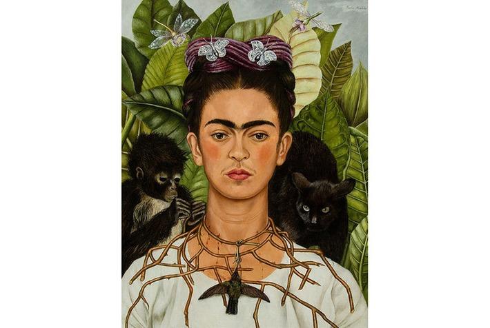 The New York Botanical Garden announces its major 2015 exhibition, Frida Kahlo's Garden | Art Daily | Kiosque du monde : Amériques | Scoop.it